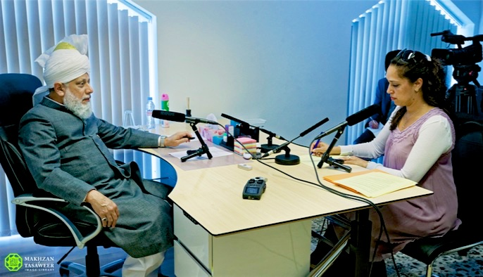 Interview Radio 24syv Calife Danemark 2016 (1)
