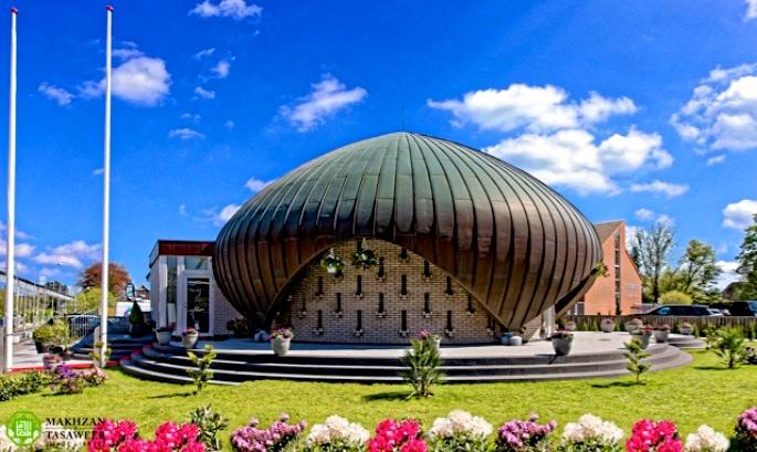 Sermon du vendredi Danemark 2016 3
